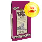 Nutro Natural Choice Adult, poulet