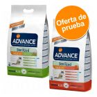 Oferta de prueba Advance Sterilized 2 x 3 kg