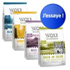 Offre découverte  Wolf of Wilderness 4 x 1 kg