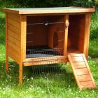 Outback Rabbit Hutch Comfort
