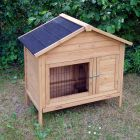 Outback Rabbit Hutch Vivienda