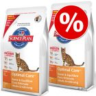 Pack Ahorro: Hill's Science Plan Feline