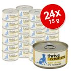 Pack Ahorro: Thrive Complete 24 x 75 g