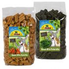 Pack de bocaditos JR Farm Quad-Bits
