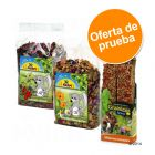 Pack de JR Farm para chinchillas