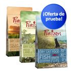 Pack de prueba mixto Purizon Adult con 3 variedades