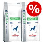 Pack duplo: Royal Canin Veterinary Diet