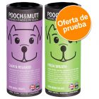 Pack mixto: Pooch & Mutt's: 2 x 125 g ¡con descuento!