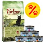 Pack mixto: Purizon 400 g + Cosma Nature 6 x 70 g