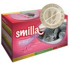 Pack mixto Smilla Adult Sterilised en sobres