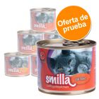 Pack mixto: Smilla Tiernos Trocitos de ave