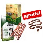 Pack Snacks naturales 3 + 1 ¡gratis!