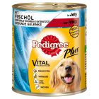 Pedigree Adult Plus, Fischöl-Rind
