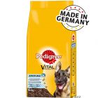 Pedigree Junior Maxi mit Huhn & Reis