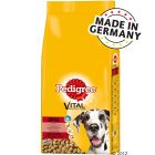 Pedigree Vital Protection Adult Maxi con Manzo