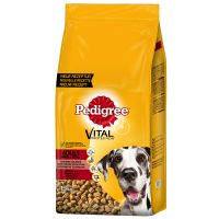 Pedigree Vital Protection Adult Maxi con Manzo e Riso