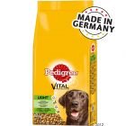 Pedigree Vital Protection Light con Pollo