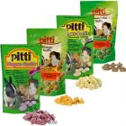 Pitti Nibble-Rollis