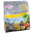 Porta 21 Holistic Cat poulet, riz pour chat