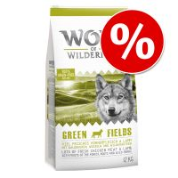 Prezzo prova! 1 kg Wolf of Wilderness