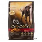 Pro Plan Duo Délice Adult con buey y arroz