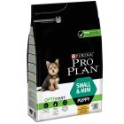 Pro Plan Puppy OPTISTART, Small & Mini