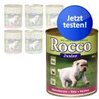 Probierpaket Rocco Junior
