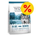 PROMO: 1 kg Wolf of Wilderness ¡a un precio especial!