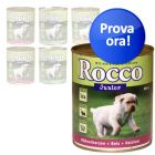 Provalo! Rocco Junior  6 x 800 g
