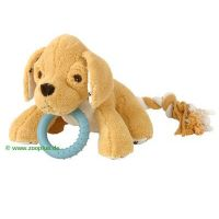 Puppy Toy Tommy