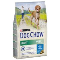 Purina Dog Chow Adult Light Tacchino (ex Tonus)