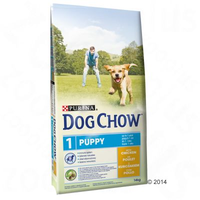 Purina Dog Chow Puppy Pollo (ex Tonus)