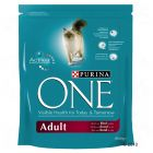 Purina ONE Adult Beef & Wholegrain