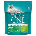 Purina One Indoor Formula, dinde