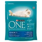 Purina One Senior 7+, poulet