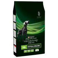Purina Pro Plan Veterinary Diets HA Hypoallergenic