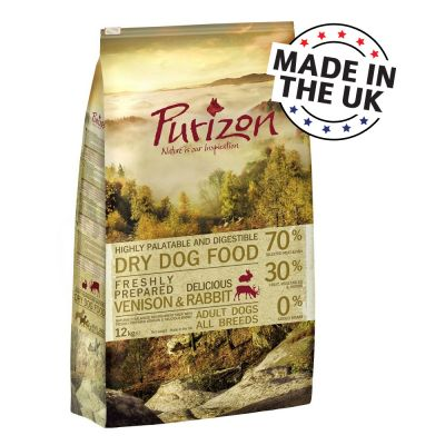 Purizon Dog Food Review
