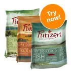Purizon Adult Dry Food Mixed Trial Pack 3 x 400g