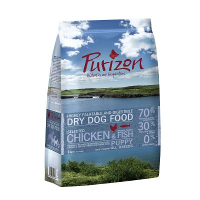 Purizon Puppy - senza cereali