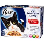 Pussi As Good as it Looks i gelé 24 x 100 g