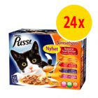 Pussi Sensations Sauce Surprise 24 x 100 g