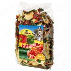 Ratatouille pour rongeur JR Farm