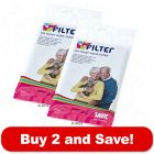 Replacement Filters Savic Litter Boxes - Buy 2 and Save!*