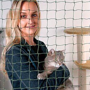 Forum rete recinzione giardino per i miei discoletti unitedcats - Rete per gatti giardino ...