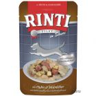 Rinti Filet Plus v omáčke 18 x 150 g