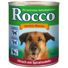 Rocco Autumn Menu, 6 x 800 g