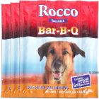 Rocco Bar-B-Q, And