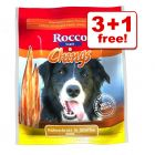 Rocco Chings - 3 + 1 Free!*
