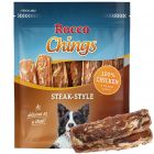 Rocco Chings Steak Style snacks para perros