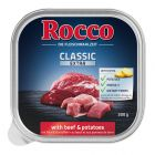 Rocco Classic Extra tacki, 9 x 300 g